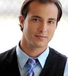Eddy Salazar