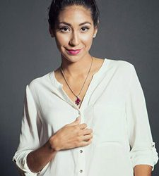 Marina Flores