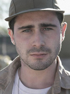 Evan-Riley Brown
